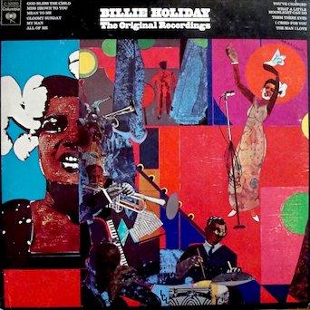 Billie Holiday - What a Little Moonlight Can Do - Zortam Music