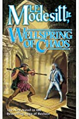 Wellspring of Chaos (Saga of Recluce Book 12) Kindle Edition