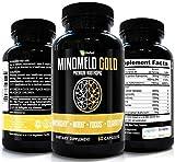 BE HERBAL MindMeld Premium Nootropics Supplement