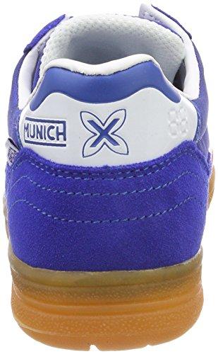 Munich Gresca, Zapatillas de Deporte Unisex Niños Varios Colores (003 003)