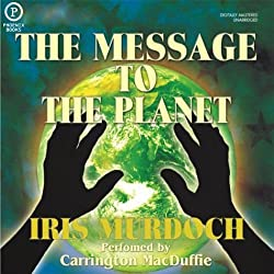 The Message to the Planet