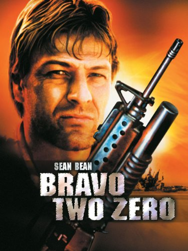 Tactic Rings Of The Lord - Bravo Two Zero