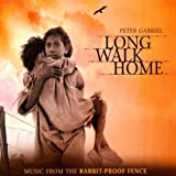 Long Walk Home: Music from the Rabbit-Proof Fence by Peter Gabriel