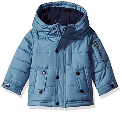 Jacket Boys Coat - 6