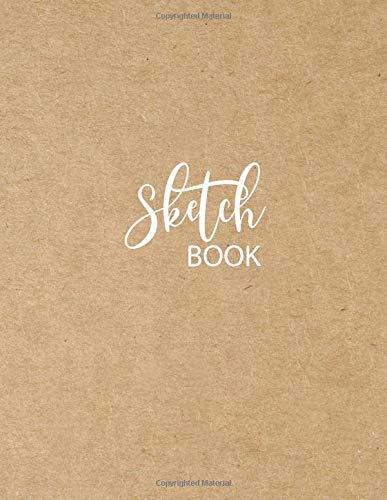 Sketch Book Notebook Sketching Sketchbook product image