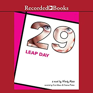 Leap Day Audiobook