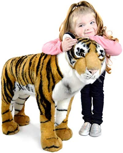 VIAHART Stuffed Standing Animal Shipping product image