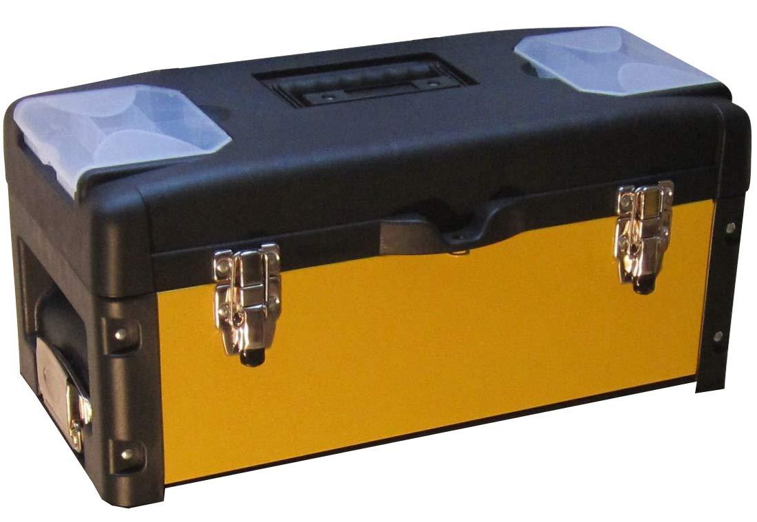 Boîtier d'extension de la boîte à outils pour nos chariots de la série 305 AS-S