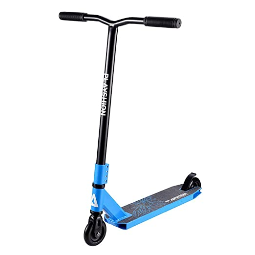 Patinetes Trucos Scooters Folding Kick Scooter No Eléctrico ...