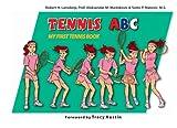 Tennis ABC: My First Tennis Book - Best Reviews Guide