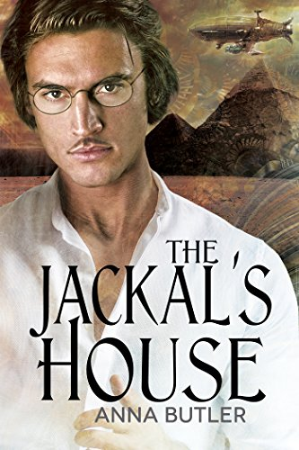 The Jackal's House (Lancaster's Luck Book 2)