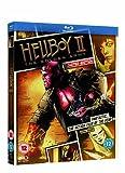Hellboy 2: Reel Heroes edition [Blu-ray]