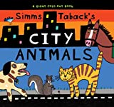 Simms Taback's City Animals, , 1934706523