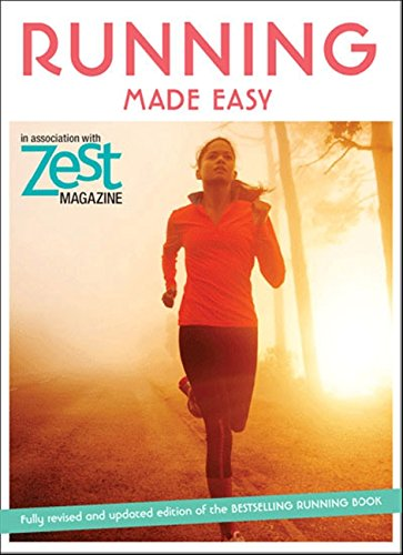 Running Made Easy (Made Easy (Collins & Brown))