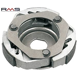 RMS estándar Embrague para Honda SH 125/Dylan/Kymco People 125 UVM.: Amazon.es: Coche y moto