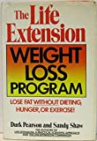 The Life Extension Weight Loss Program