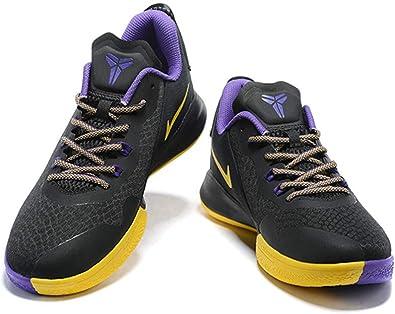 Men's Sneakers Shoes KOB Mamba Fury