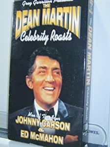 The Dean Martin Celebrity Roasts: Men of the Hour, Johnny Carson & Ed McMahon