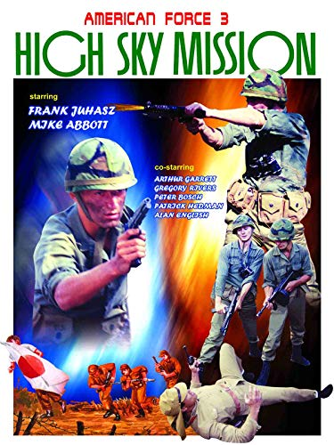 American Force 3: High Sky Mission on Amazon Prime Video UK