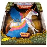 HeMan Masters of the Universe Classics Exclusive Action Figure Swiftwind