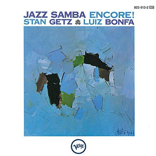 Jazz Samba Encore by Verve