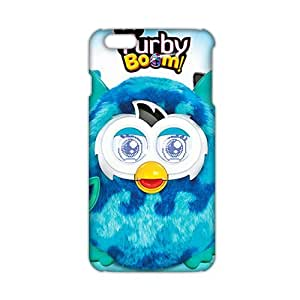 Evil-Store Furby Boom 3D Phone Case for iPhone 6 plus
