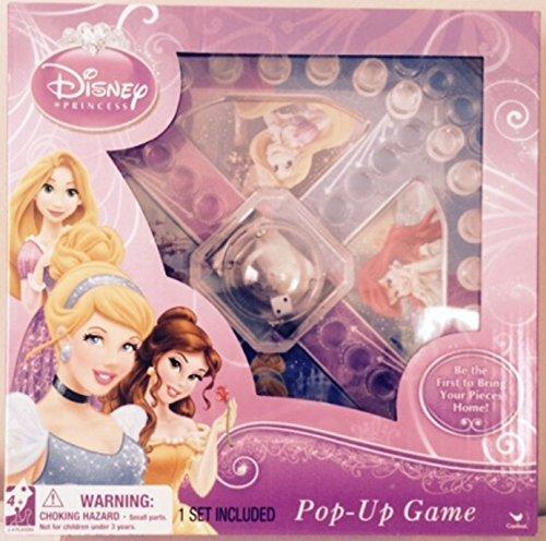 Disney Frozen Popper Jr. Game]()