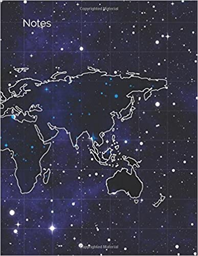 Notes a nighttime world map design notebookjournal for you othen notes a nighttime world map design notebookjournal for you othen donald dale cummings my journal 9781521541821 amazon books gumiabroncs Image collections