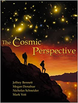 Book The Cosmic Perspective with Voyager: SkyGazer CD-ROM (2nd Edition)