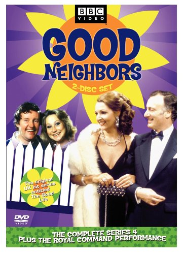 Good Neighbors - The Complete Series 4 by Warner Manufacturing