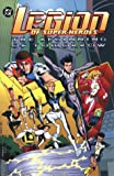 img - for Legion of Super-Heroes: The Beginning of Tomorrow book / textbook / text book