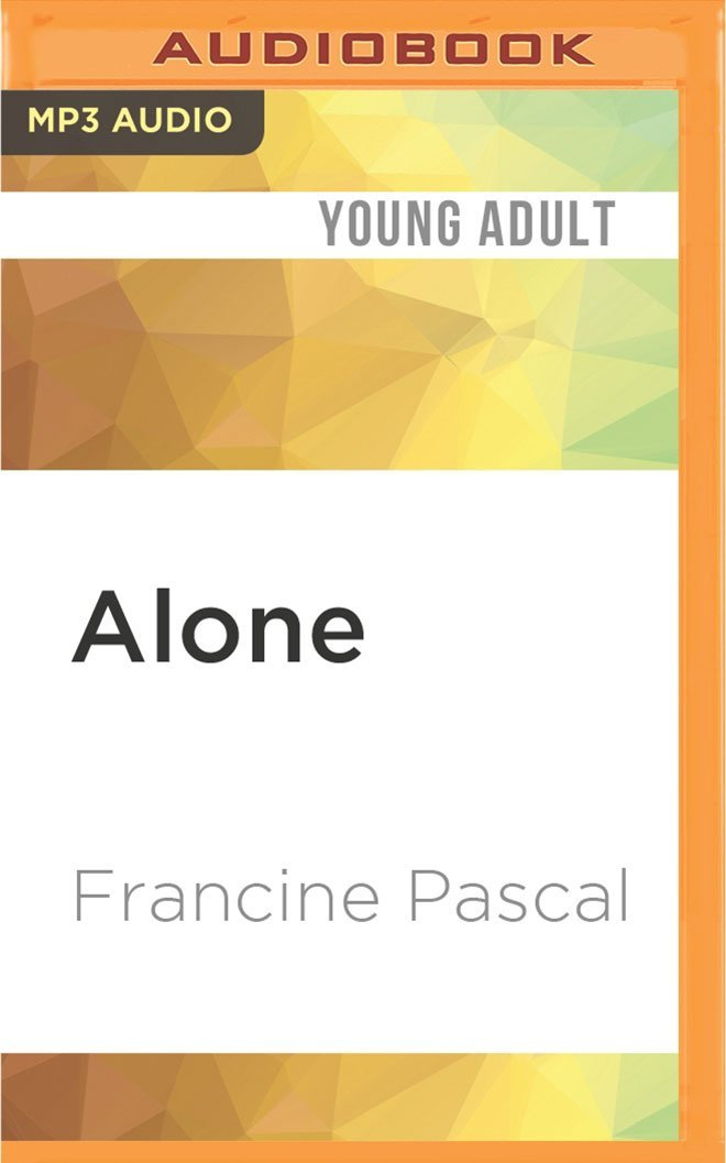 Download Alone (Fearless) pdf epub