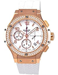 Big Bang Automatic-self-Wind Female Watch 341.PE.2010.RW.1104 (Certified Pre-Owned)