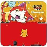 Hori - Carcasa Duraflexi Yo-Kai Watch, Jibanyan XL (New Nintendo 3DS)