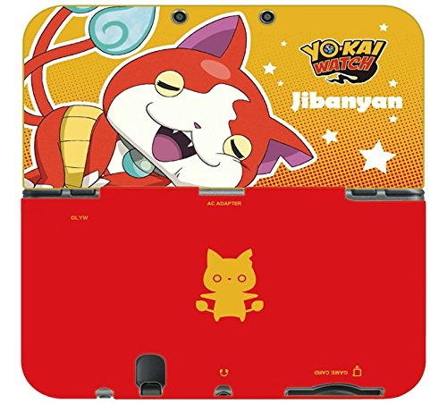 Hori - Carcasa Duraflexi Yo-Kai Watch, Jibanyan XL (New ...