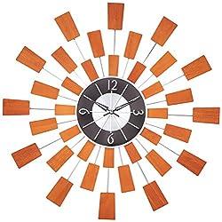 Telechron Pixel Clock