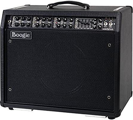 Mesa Boogie Mark V · Amplificador guitarra eléctrica: Amazon.es ...