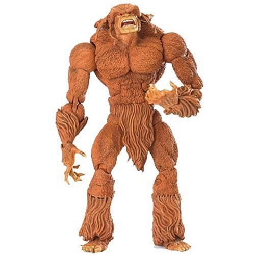 Marvel Legends Apocalypse Series 6-inch Sasquatch
