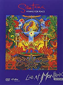 Hymns For Peace: Live At Montreux 2004 (2DVD)