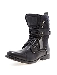 J75 by Jump Men's Deploy Military Boot