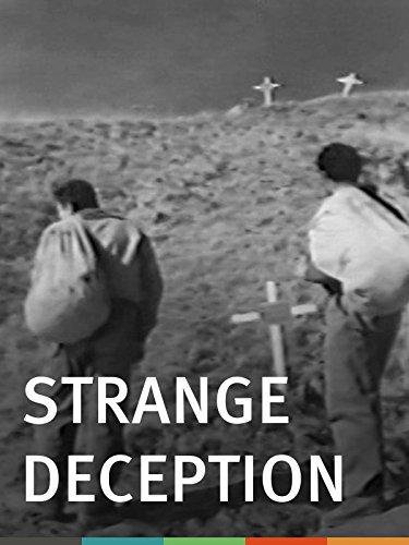Strange Deception