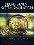 Discrete-Event  System Simulation (4th Edition)