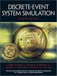 Discrete Event System Simulation 4th Edition