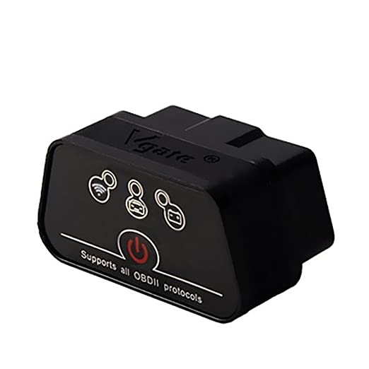 68 opinioni per Vgate iCar 2 Wi-Fi OBD2 ELM327 Compatibile Strumenti scanner Interface Adapter
