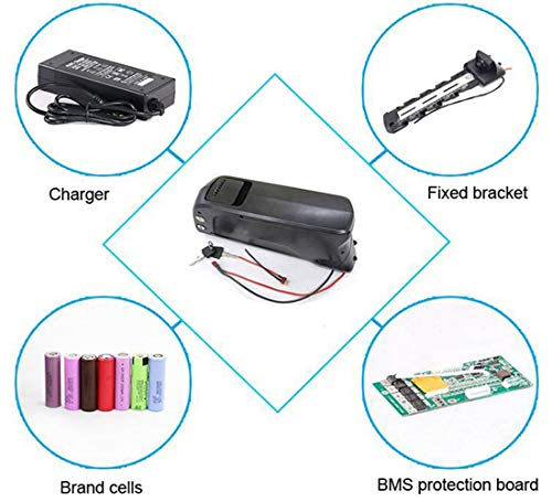 Buy 48 volt battery for electric bike