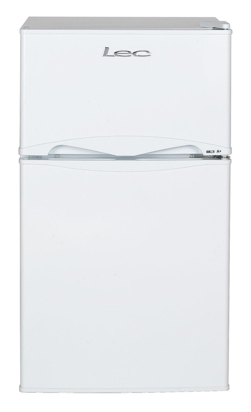 Lec T50084 Bajo encimera 87L A+ Blanco nevera y congelador ...