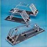 Plas-Labs 501-TC Rabbit Restrainer 4 kg to 7 kg Load Capacity