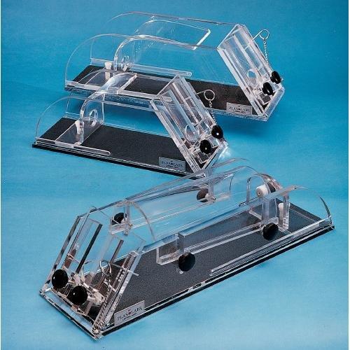 Plas-Labs 502-AR Rabbit Restrainer 0 kg To 4 kg Load Capacity by Plas-Labs (Image #1)