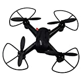 Blomiky DM003 Headless 3D Roll 2.4GHz Mini RC Helicopter Toy RC Quadcopter DM003