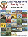 Discover America State by State : Teacher's Guide, Gagliano, Eugene, 1585362999